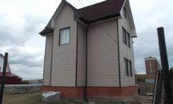 фасадные работы в омске