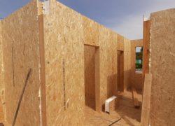 Строительство двухэтажного дома по Черлакскому тракту